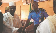 Police partner Miyeti Allah to end kidnapping in Ondo