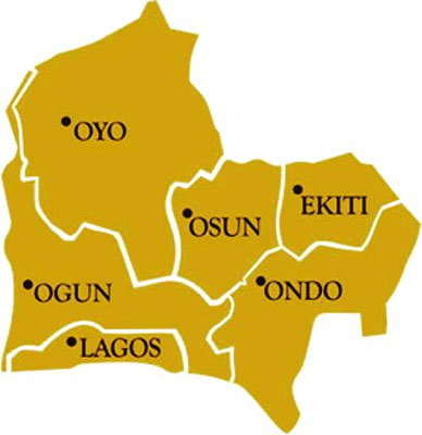 Insecurity: South West govs advised to be vigilant