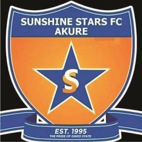 Sunshine Stars announce end of season's break