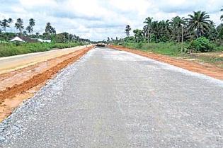 RAAMP: Ondo to construct 60km roads