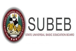 SUBEB chair warns contractors against shoddy jobs