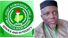 JAMB Registrar lauds gov on education devt
