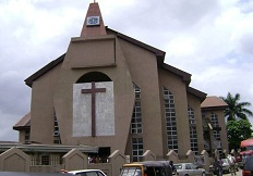 Bishop stresses roles of LG