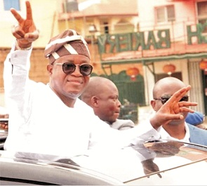 Oyetola: Victory well deserved