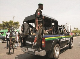 Armed security on highways to checkmate criminality – Police