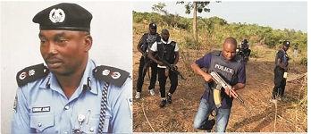 Don't shield kidnappers, ritualists, motorcyclists urged