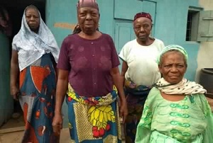 Kilani advocates social security scheme for elderly