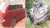 Driver remanded over alleged death of passengers