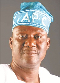 APC peace move: Baderinwa commends leaders