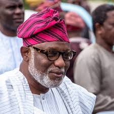 Akeredolu drops Arinze Okafor as SA, appoints Uzoma