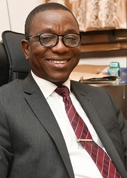 I 'llreposition civil service for higher output –Aragbaiye