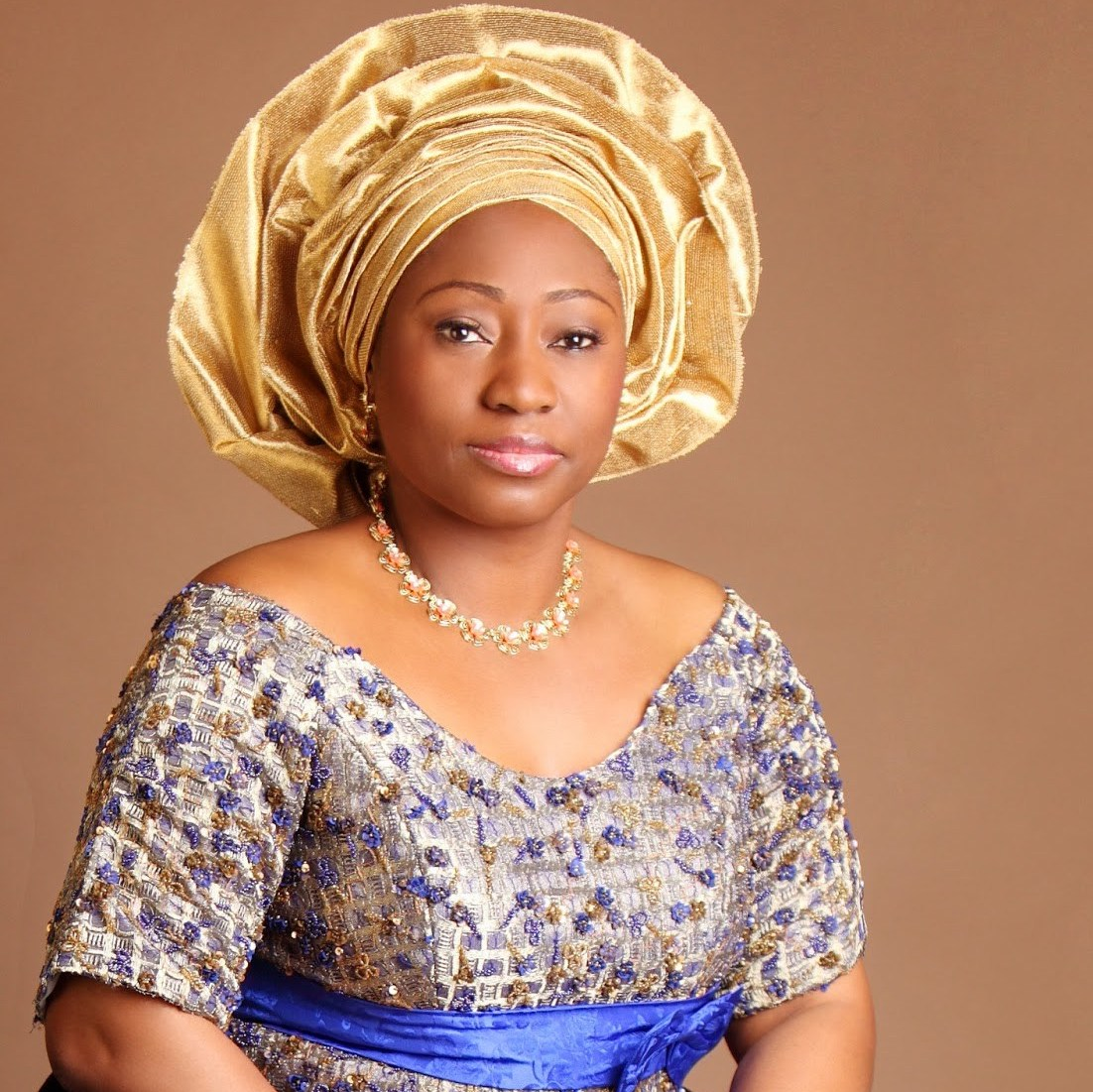 Ekiti First Lady charges group on women rights