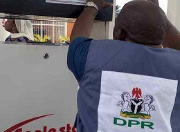 DPR seals 15 filling stations, 2 gas plants in Osun