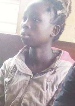 Mother remanded for dumping her day-old baby in gutter