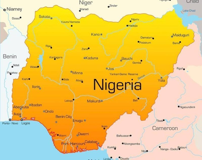 'How Nigeria can overcome current challenges'