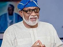 NITDA lauds Akeredolu on TECH HUB