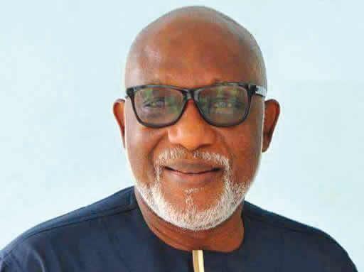 CITN President lauds Akeredolu on tax innovation