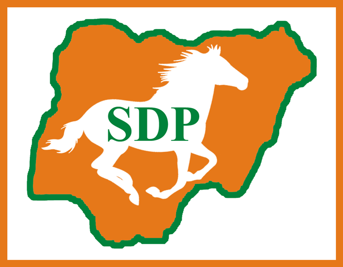 Ondo SDP passes vote of confidence on chair