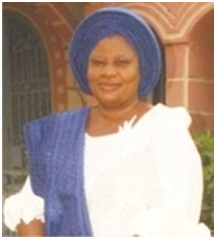'FOWOSO 'll miss wife of Akure North LG boss'