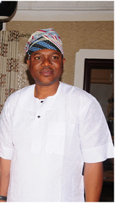 Govt approves appointment of Olowo-elect
