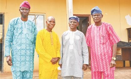 Owena Press Ltd celebrates retired workers