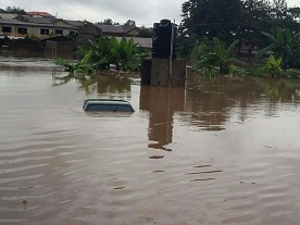 Flood sacks Osun community