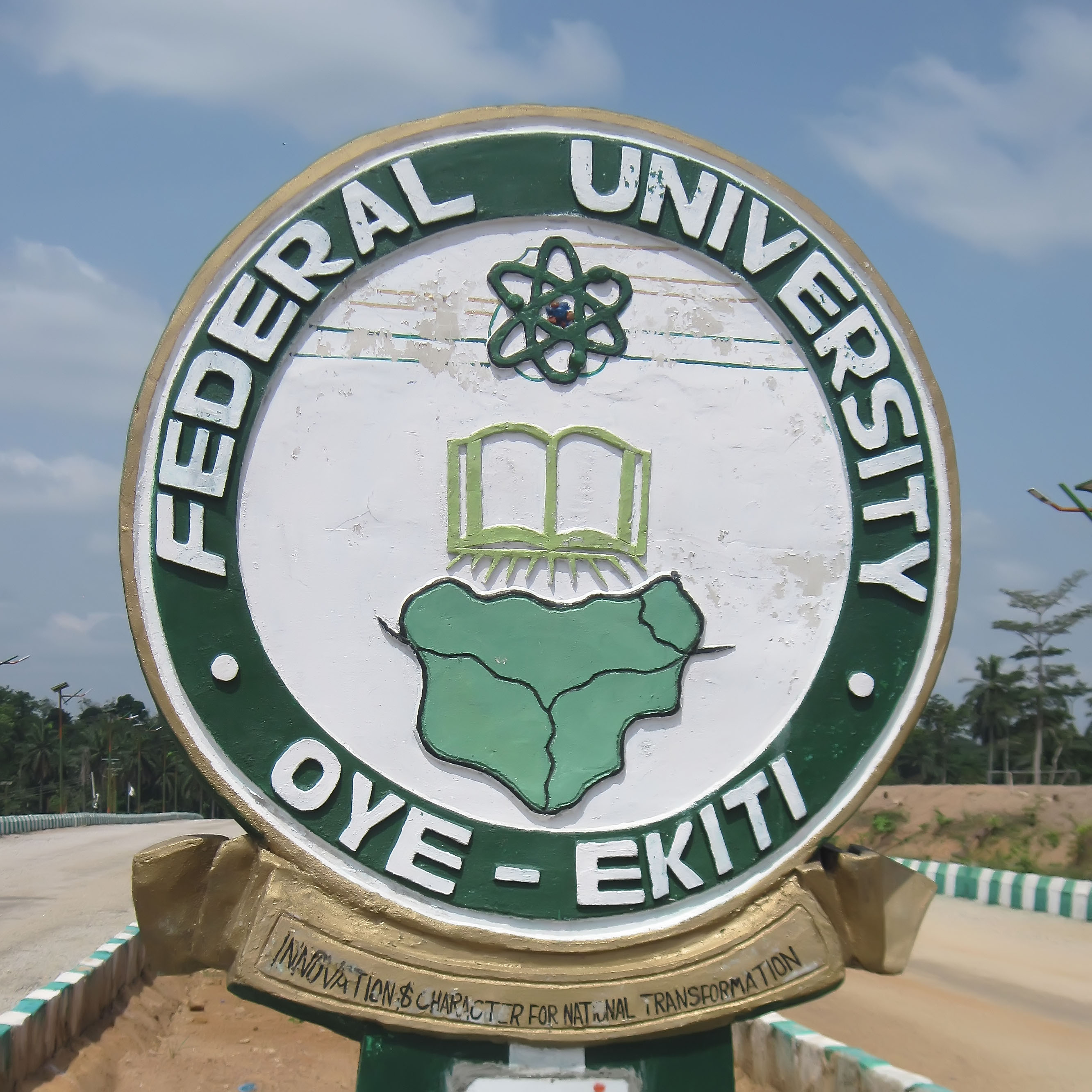 Promotions: ASUU wants FUOYE VC probed