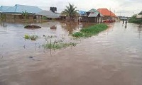 Flooding: LG boss warns against dumping refuse in drainage