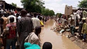 Flood: ODHA condemnsSEMA's response