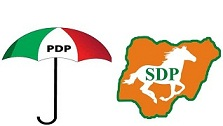 2020: 17 aspirants emerge in PDP, 3 in SDP
