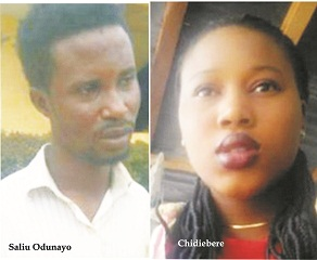 Chidiebere's killer to die by hanging