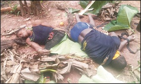 Labourers drown in Ekiti