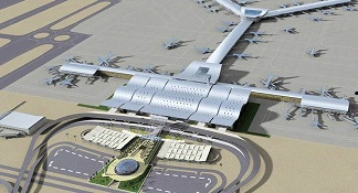 First Anniversary: Fayemi lays Airport foundation Tuesday