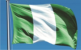 Nigeria @ 59 in retrospect