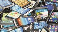 Police arraign man, 35, over phone theft