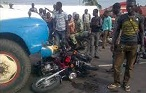 Okada rider crushed to death in Ondo