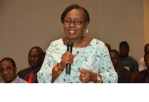 … Speaks on prevention at UNIMED Thursday