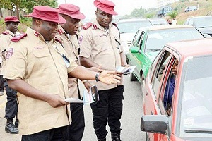 Number plates: FRSC impounds 50 motorcycles