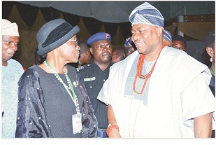 Let's develop Owo, Olowo urges