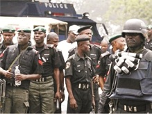 Serial kidnap syndicates nabbed in Akoko