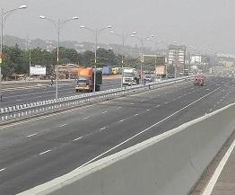 'We 'll solve road challenges'