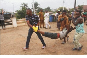NNPC robbery: Police begin investigation