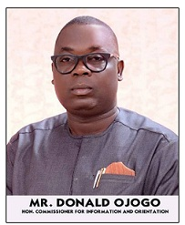 Ojogo bags Exemplary Leadership Award