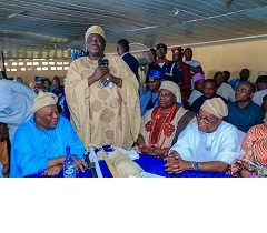 We 'll collaborate with Obas, Osun assures