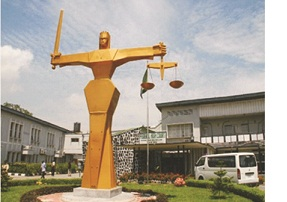 Man arraigned over alleged impersonation