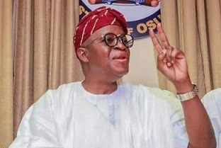 'Oyetola committed to human, infrastructural devt'