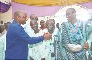 Pa Akinjeji's legacy will outlive him –Cleric