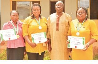 OPL boss lauds NUJ award winners