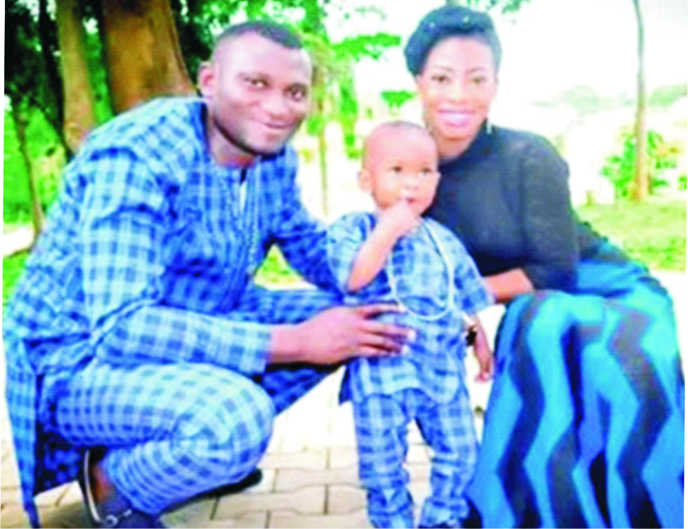 My son alive -Mother of boy who got missing at Sotitobire