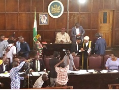 Why we dissolved Council Caretaker Committees – ODHA